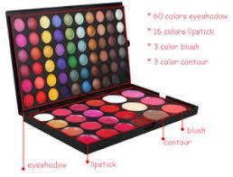 makeup set 82 colors eyeshadow palette