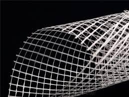 fiberglass mesh net for marble backing