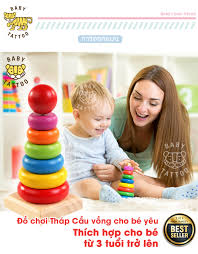 BABY TATTOO Tháp cầu vồng; Trẻ sơ sinh, trẻ nhỏ, bé trai hoặc bé ...
