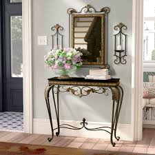 alcott hill 37 75 console table and