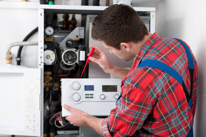 Furnace repair San Diego CA