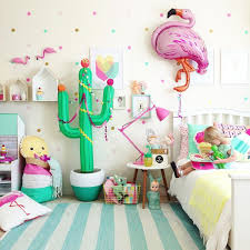 Colorful Kids Cactus Trends For Kids Room Homemydesign