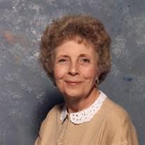 Audrey D. Johnson Obituary - Visitation & Funeral Information