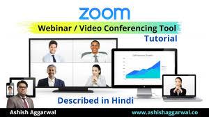 Zoom Online Meeting & Webinar Tool ...
