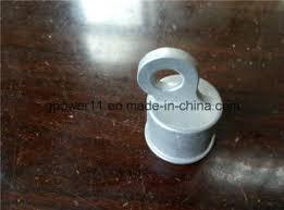 China Chain Link Aluminum Rail End Caps China Aluminum Rail End Caps Chain Link Fence End