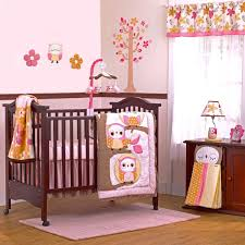 cocalo baby in the woods crib bedding