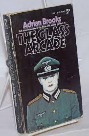 The Glass Arcade | Adrian Brooks