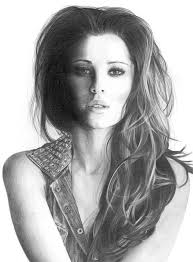 Cheryl Cole by Sophie-Lawson on DeviantArt