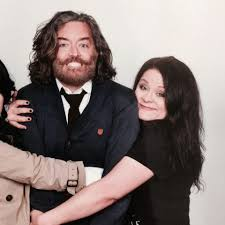 Tiia and Timothy Omundson at Asylum 14 – Fangirl Quest