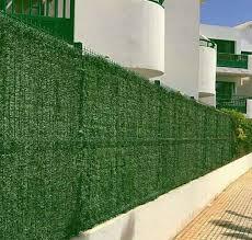 Artificial Hedge Panels