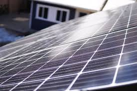 my diy solar power setup free energy