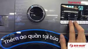 Máy Giặt Sấy Samsung WD85K5410OX 8.0Kg, Giá tháng 9/2020