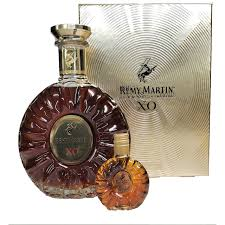 Remy Martin XO Excellence Cognac And Mini XO Gift Pack - Holiday ...