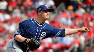 Padres decline Aaron Loup's $2M option; Robbie Erlin elects free ...