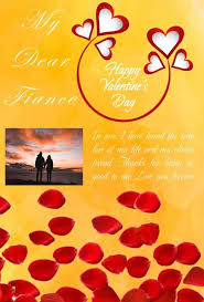letter for him customized valentine day