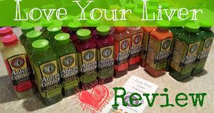 happallie ever after juice cleanse review