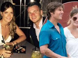Tom Cruise's 'girlfriend' Emily Thomas ALREADY has a boyfriend ...
