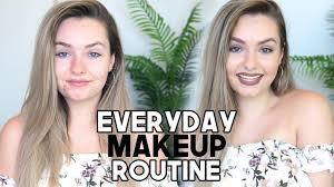 summer makeup routine 2016 saubhaya