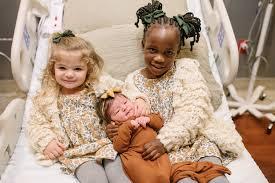 Thomas Rhett and Lauren Akins, Family Photo Album | PEOPLE.com