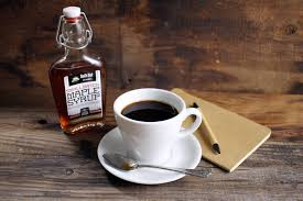Whiskey Alert! Dad's Hat Small Batch Whiskey-Aged Maple Syrup ...