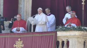 È apparsa la grazia di Dio - Vatican News