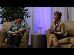 RFD-TV interviews speakers from the Women in Agribusiness Summit - YouTube
