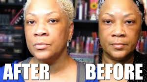 remedy to tighten and firm sagging face