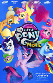 new my little pony the