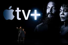 Apple Unveils First Trailer For See: The Jason Momoa-Led Sci-Fi ...