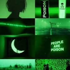 green instagram posts com