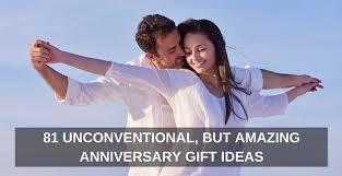 but amazing anniversary gift ideas