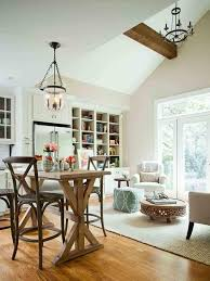 vaulted ceilings a modern twist on