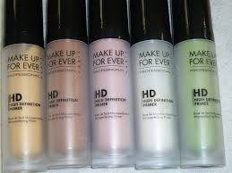 what is green foundation makeup for