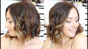 curl hair with a straightener curling