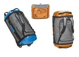 best travel duffel bags with wheels