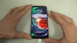 live wallpaper app samsung galaxy s8
