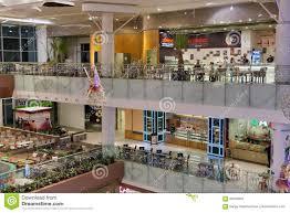 Paradise Center Shopping Mall In Sofia, Bulgaria. Editorial Photo ...
