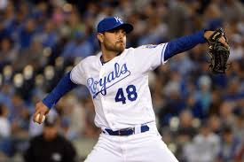 Not in Hall of Fame - 28. Joakim Soria