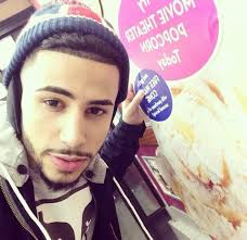 "YouTube star Adam Saleh cries like a baby following ""hate attacks ..."