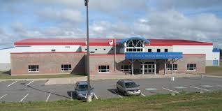Case study: Dr. Carson & Marion Murray Community Centre, Phases 1 and 2 |  Federation of Canadian Municipalities