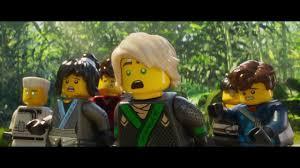The LEGO NINJAGO Movie / LEGO Ninjago Filmi (2017) - Türkçe ...
