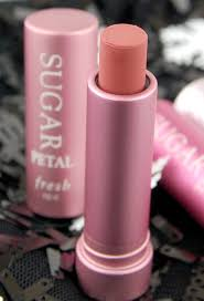 fresh sugar plum tinted lip treatment
