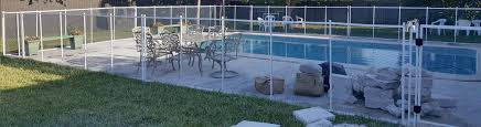 Baby Guard Pool Fence Of Miami Florida Pool Fences