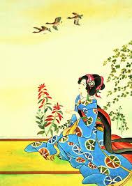 暧昧与优雅—日本浮世绘- TARGET致品网