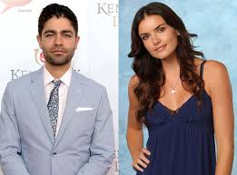 Adrian Grenier Reacts to Penis Comment in Bachelor Winner's Tell ...