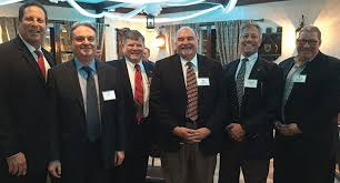 Brad Bergey Honored As MNYPIA's 2016 Man Of The Year - Covering the  Printing Inks, Coatings and Allied Industries - Ink World