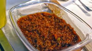 bolognese sauce do not call it only
