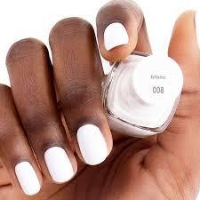 10 best white nail polishes rank style