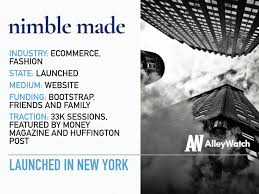 Nimble Made is the Slim Fit Dress Shirt Brand Filling a Gap in the Market  for Asian Americans - AlleyWatch