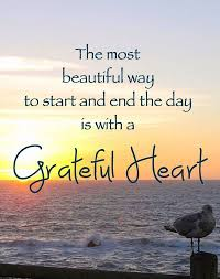 choose to be thankful these grateful heart quotes